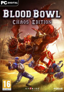 Blood Bowl: Chaos Edition (PC) Letölthető