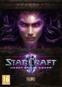 StarCraft II Heart of the Swarm (Letölthető)