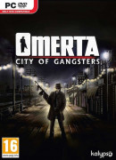 Omerta: City of Gangsters Gold Edition (Letölthető)