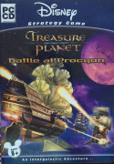 Disney's Treasure Planet: Battle of Procyon (Letölthető)