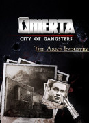 Omerta - City of Gangsters - The Arms Industry DLC (Letölthető)
