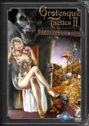 Grotesque Tactics 2 – Dungeons and Donuts (PC) Letölthető (Steam kulcs)