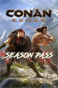 Conan Exiles - Year 2 Season Pass (PC) Steam (Letölthető)