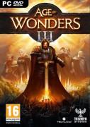 Age of Wonders III (PC) Steam (Letölthető)