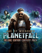 Age of Wonders: Planetfall Deluxe Edition Content Pack (PC) Letölthető (Steam kulcs)