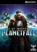 Age of Wonders: Planetfall (PC) Letölthető