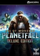 Age of Wonders: Planetfall Deluxe Edition (PC) Letölthető