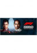 F1 2019 Anniversary Edition (PC) Letölthető (Steam kulcs)