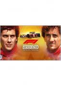 F1 2019 Legends Edition (PC) Letölthető (Steam kulcs)