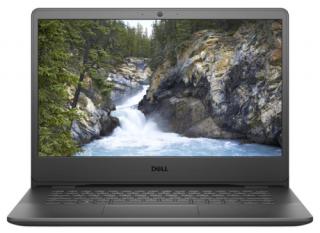 Dell Vostro 3401 Black notebook FHD W10Pro Ci3-1005G1 1.2GHz 8GB 256GB UHD