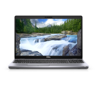 Dell Latitude 5510 notebook FHD W10Pro Ci5 10210U 1.6GHz 8GB 256GB UHD