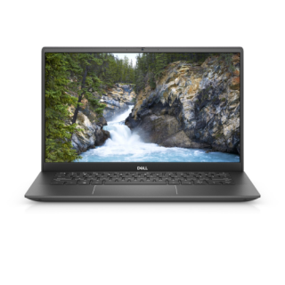 Dell Vostro 5401 Gray notebook W10Pro Ci5-1035G1 1.0GHz 8GB 512GB UHD