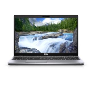 Dell Latitude 5510 notebook FHD W10Pro Ci7 10610U 1.8GHz 16GB 512GB UHD