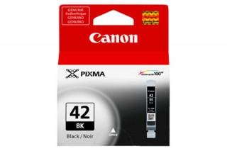 Canon CLI-42BK fekete tintapatron PC