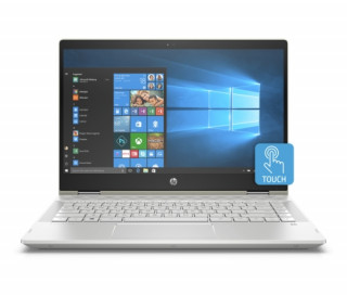 HP Pavilion x360 14-cd0005nh notebook, 14.0