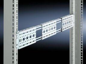 RITTAL DK Rendszersín, állítható,530-700 MM PC