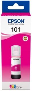 Epson EcoTank 101 bíbor tintatartály PC