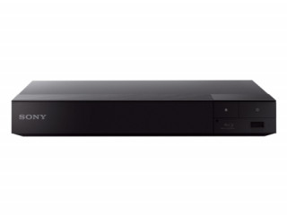 Sony BDP-S6700B 3D WIFI Blu-ray lejátszó MULTI
