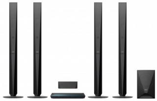 Sony BDV-E6100 3D Blu-ray WIFI házimozi MULTI
