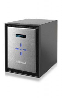 READYNAS 626X (6X3TB ES) PC