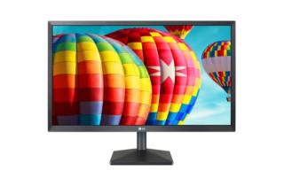 LG 22MK400H-B FullHD monitor  D-SUB/HDMI PC