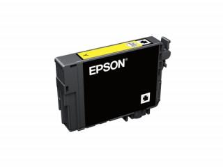 Epson tintapatron, 502, sárga PC
