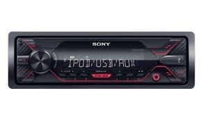 Sony DSX-A210UI autohifi fejegység Több platform
