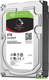 Seagate IronWolf  HDD, 3.5