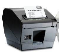 Star TSP700-II nyomtató, párhuzamos, vágó, grafit PC