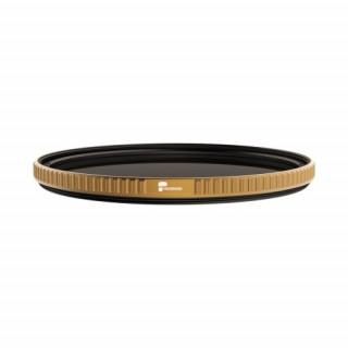 PolarPro QuartzLine filter - 77mm-ND100K Több platform