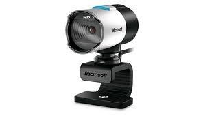 Microsoft LifeCam Studio webkamera (üzleti csomagolás) PC