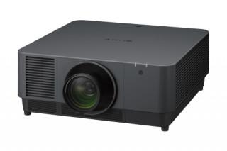 Sony VPL-FHZ120/B cserélhető objektíves installációs lézerprojektor, 12000 lumen PC