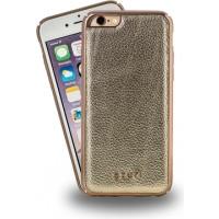 Azuri Elegáns hátlap - Absolute - Arany - Apple iPhone 6-6S Mobil