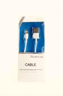 BH106 Apfen MFI Lightning kábel, iPhone 5/6/7/8 Mobil
