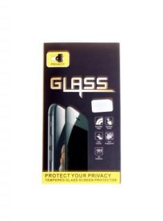 BH109 Képernyővédő üveglap 4D - iPhone 6 fekete