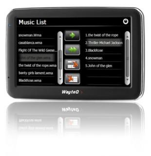 Sony WX-920BT autohifi fejegység Több platform