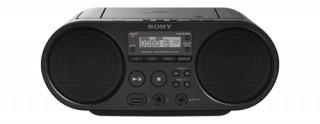 Sony ZS-P50B hordozható CD/rádió Több platform