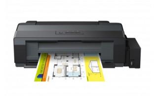 Epson L1800 színes A3 tintasugaras fotónyomtató, 3 év garancia promó, 3 év garan