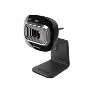 Microsoft LifeCam HD-3000 webkamera (üzleti csomagolás) PC