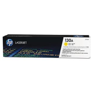 HP LaserJet 130A sárga tonerkazetta PC