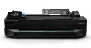 HP DesignJet T120 nyomtató, 24