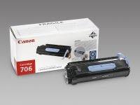 Canon fekete tonerkazetta MF65xx, 5.000 oldal PC