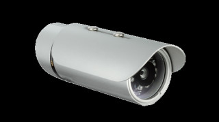 D-Link Securicam Day & Night HD Megapixel Outdoor Network Camera, PoE, H.264, 3G PC