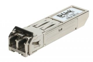 D-Link 155Mbps Multi-Mode LC SFP Transceiver (2km) for suitable Switch Series PC