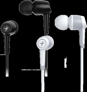 Genius headset HS-M225 fekete PC