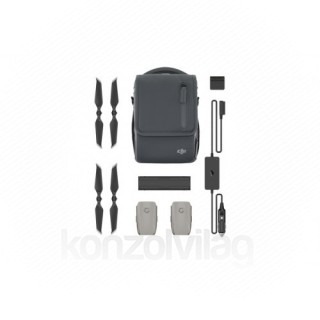 DJI Mavic 2 Fly More Kit Több platform