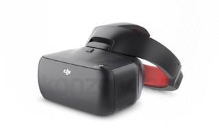 DJI GOGGLES Racing Edition FPV / VR szemüveg MULTI