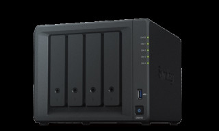 Synology DiskStation DS418 NAS (4HDD) PC
