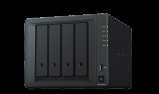 Synology DiskStation DS418play (2 GB) NAS (4HDD) PC