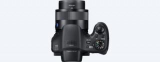 Sony DSC-HX350B fix objektíves Cyber-shot fényképezőgép Fényképezőgépek, kamerák